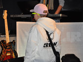 """Jacket """"Z CREW"""" Official (Limited) photo"""