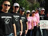 """Z Crew"" T-shirt !!! photo"
