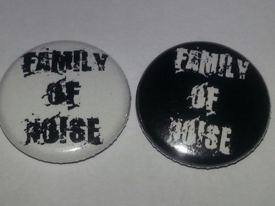 Button Badge 2 Pack. main photo