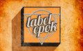 Label Epok image