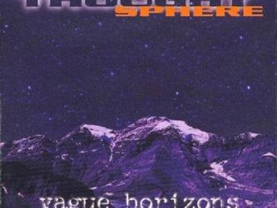 Thought Sphere - Vague Horizons (CD Album) main photo