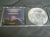 Thought Sphere - Vague Horizons (CD Album) photo
