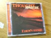 Thought Sphere - Eden´s Shore (CD Album) photo