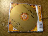 Thought Sphere - Gold (4-track Maxi CD) photo
