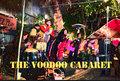 Gisela Tangui & The Voodoo Cabaret image