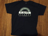 Rhygin Records T-shirt photo