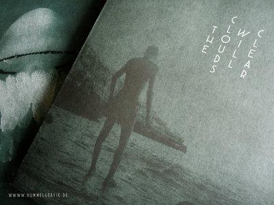 SPECIAL BUNDLE: Vinyl + T-Shirt + FREE: Tote Bag main photo