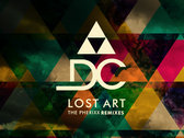 [MP3 CD Bundle] Lost Art LP + Remixes = 26 tracks! photo