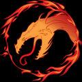 Magma Dragon image