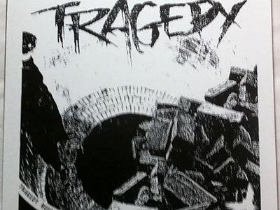 "12""LP TRAGEDY main photo"