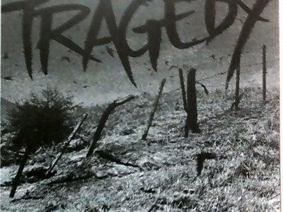 "12""LP TRAGEDY - VENGEANCE main photo"