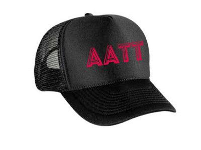 Mesh Trucker Hat main photo