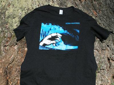 "T-Shirt ""Sedna"" main photo"