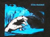 "T-Shirt ""Sedna"" photo"