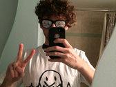 Sea Ghost T-Shirt photo