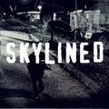 Skylined image