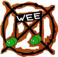 weecornxpunkxlabel image