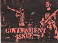 Government Issue image