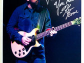 Autographed 8 x 10 Photo + Autographed CD - Limited Edition* - FREE SHIPPING! photo