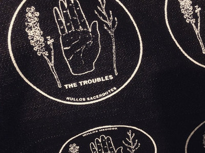 Official Seal of The Troubles Patch main photo