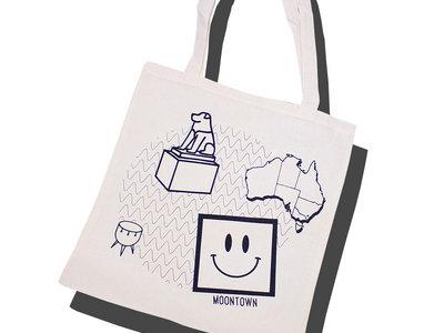Moontown Tote Bag main photo