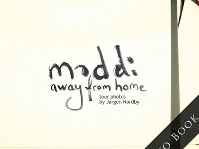Away from Home (photo book) main photo
