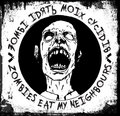 ZOMBIES EAT MY NEIGHBOURS image