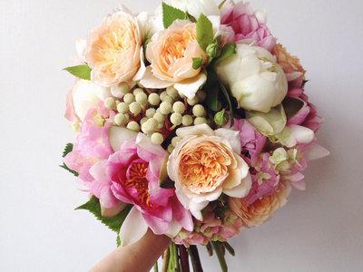 Large Floral Bouquet main photo
