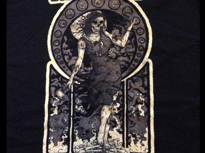 Zombie T-Shirt main photo