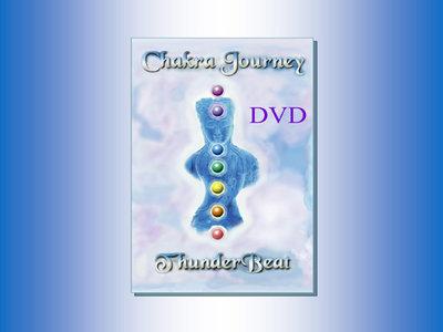 Chakra Journey - Visual Sound Healing main photo