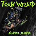 Toxic Wizard 有毒なウィザード image