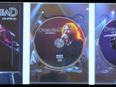 Live After All DVD+CD (special edition) photo