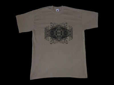 Overhead t-shirt beige main photo