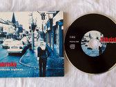 Zabrisky's complete discography photo