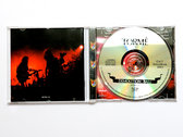 SIGNED Demolition Ball Compact Disc in Jewel Case photo