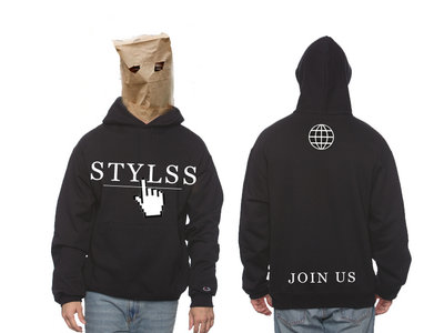STYLSS Hoodie 2.0 [Limited Edition] main photo