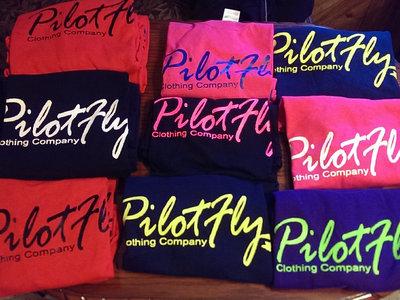 PILOTFLY T-SHIRT main photo