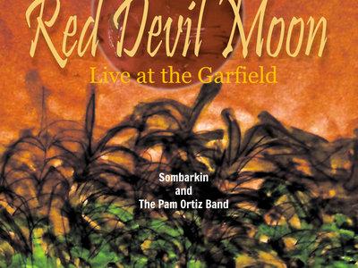 Red Devil Moon DVD Video main photo