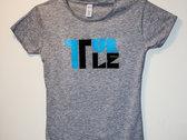 """New TURTLE Logo T-shirt"" photo"