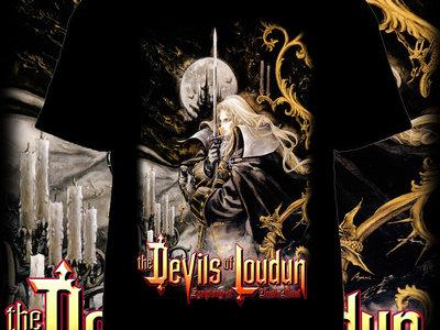 Symphony of Death Metal T-Shirt main photo