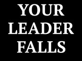 "T-Shirt ""Your Leader Falls"" photo"