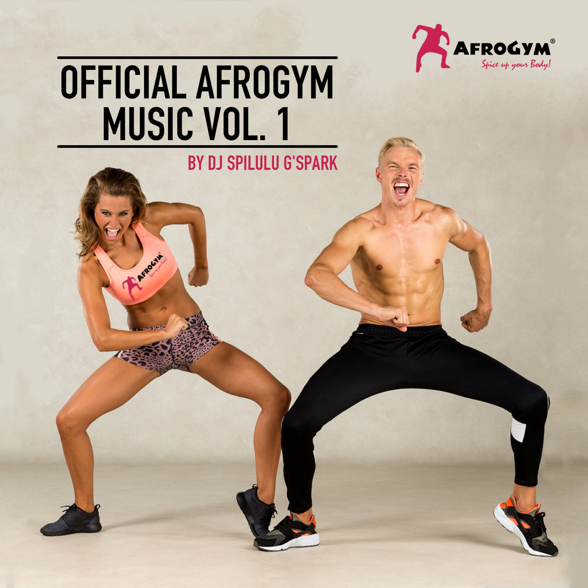 Vagabond Vagabond Vol 24: Afrogym Music Vol.1