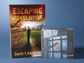 Escaping Revolution photo
