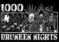 1000 Drunken Nights image