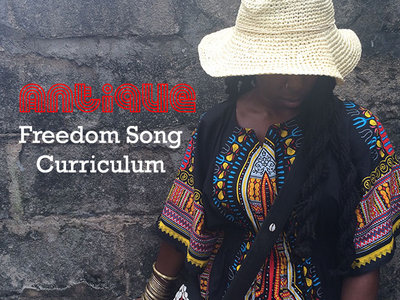 Freedom Song Curriculum main photo