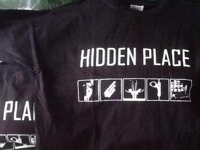 Hidden Place T-Shirt main photo