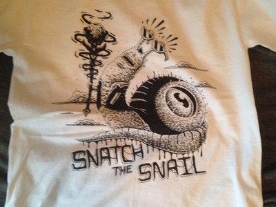 Snail Shirt main photo