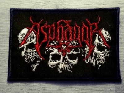 Patch - ANTI - SOLD OUT main photo