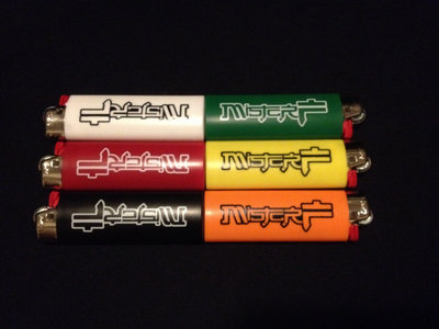 Mister F BIC®  Lighter main photo