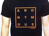 Limited Edition T-Shirt & SLYSIDE EP Download. photo